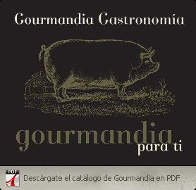 Editorial Gourmandia